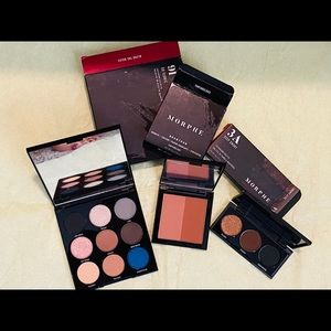 BOGO 3pc Morphe Palette Set